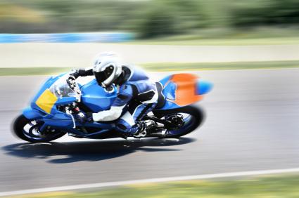 High Risk Rider